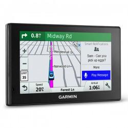 Автомобильный навигатор Garmin DRIVEASSIST 51 LMT-S Вся Европа